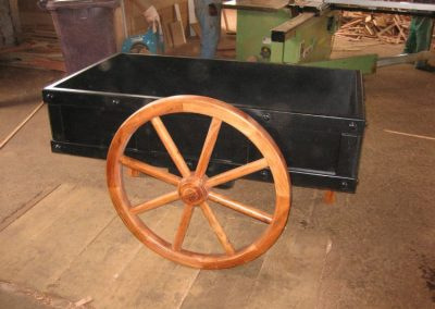 wagon display1